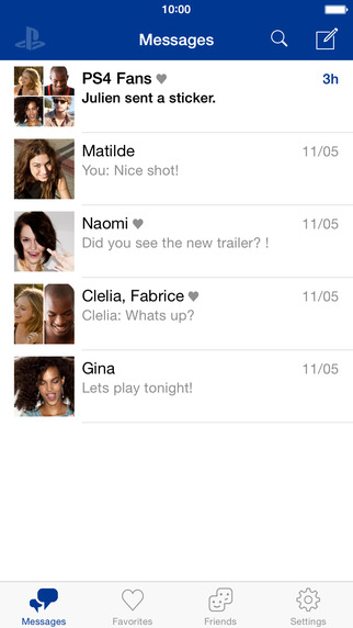 PlayStationMessages1