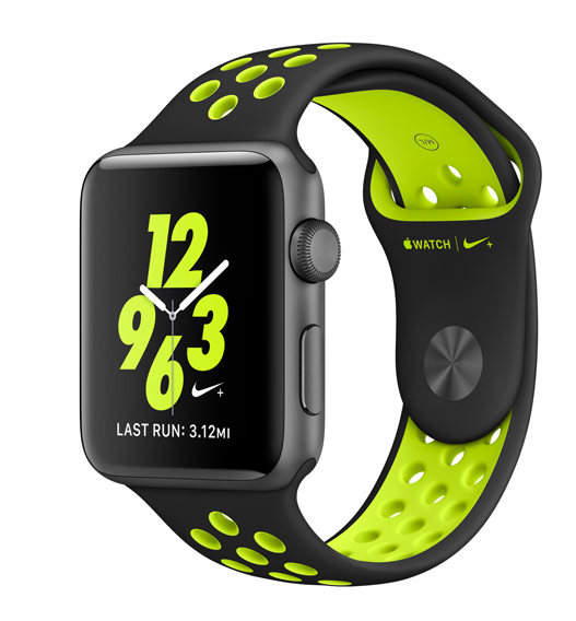 Nike Apple Watch Series 2