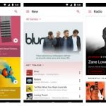Apple Music تتخطى ١٠ مليون تحميل على Android