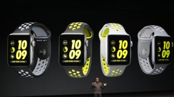 (بيان صحفي) Apple وNike يطلقان الشريك الأمثل للركض، Apple Watch Nike+